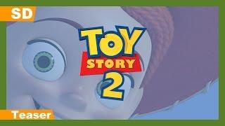 Toy Story 2. előzetes