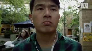 Ronny Chieng: International Student előzetes