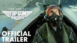 Top Gun: Maverick előzetes