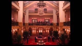 A Grand Budapest Hotel előzetes