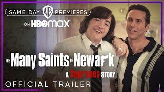 The Many Saints of Newark előzetes