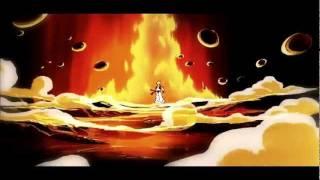 Dragon Ball Z Mozifilm 12 - A Fúzió újjászületése!! Goku és Vegeta előzetes