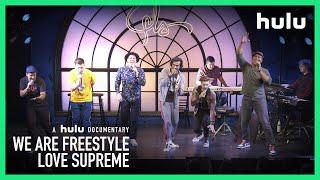 We Are Freestyle Love Supreme előzetes
