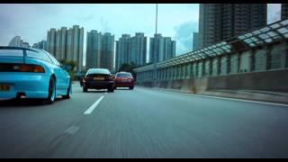 Hongkongi hajsza előzetes