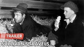 Sullivan utazásai előzetes