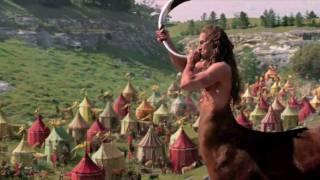 Narnia krónikái: Az oroszlán, a boszorkány és a ruhásszekrény előzetes