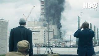 Csernobil előzetes