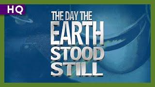A nap, mikor megállt a Föld előzetes