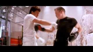 Jackie Chan - A szépfiú előzetes