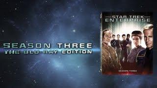 Star Trek - Enterprise előzetes