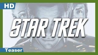 Star Trek előzetes
