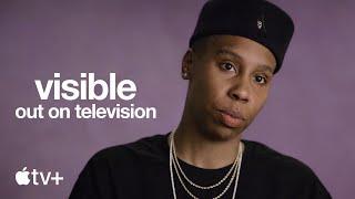 Visible: Out On Television előzetes