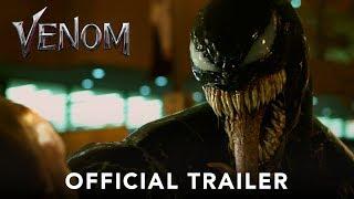 Venom előzetes