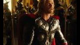Thor előzetes