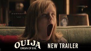 Ouija: A gonosz eredete előzetes