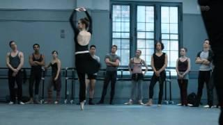 Kegyetlen tánc előzetes