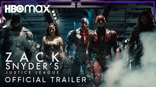 Zack Snyder: Az Igazság Ligája előzetes