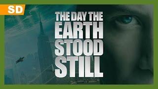 Amikor megállt a Föld előzetes