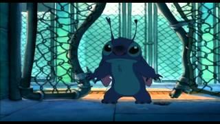 Lilo és Stitch - A csillagkutya előzetes