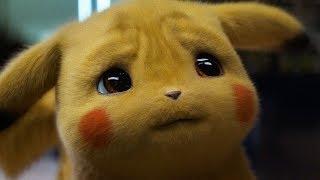 Pokémon - Pikachu, a detektív előzetes