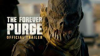 The Forever Purge előzetes