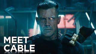 Deadpool 2. előzetes