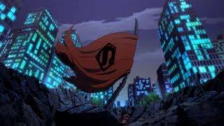 Superman halála előzetes