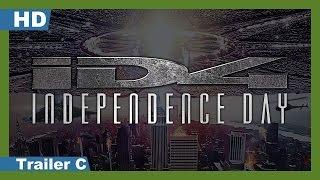 A függetlenség napja előzetes