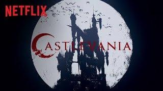 Castlevania - Démonkastély előzetes
